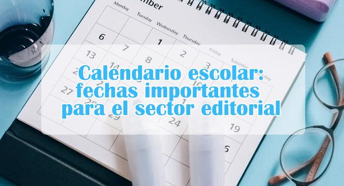 Calendario escolar en la Comunidad de Madrid: fechas importantes para el sector editorial