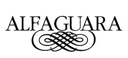 Logo Alfaguara