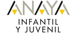 Editorial juvenil e infantil Anaya