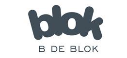 Logo B de Blok