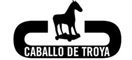 Logo Caballo de Troya
