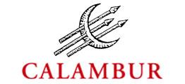 Editorial Calambur poesía