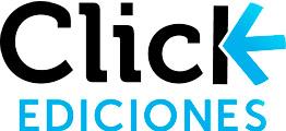 Logo Click Ediciones