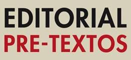 Editorial Pretextos poesia
