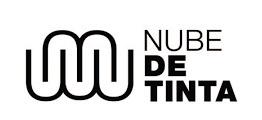 Logo Nube de tinta