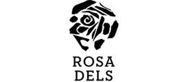 Logo Rosa dels vents