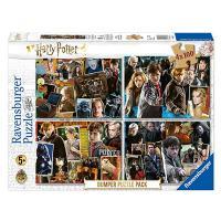 Puzzle Harry Potter 100 piezas