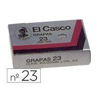 Grapas El Casco 23