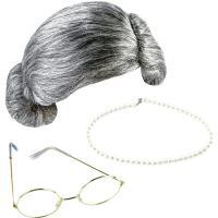 Accesorios del disfraz Abuelita Caperucita