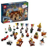 Calendario Adviento Harry Potter Lego