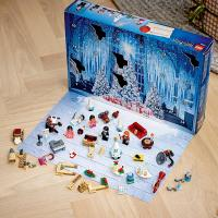 Calendario Adviento Lego Harry Potter