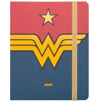 Agenda 2021 Wonder Woman