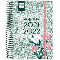 Agenda en español 2021 2022