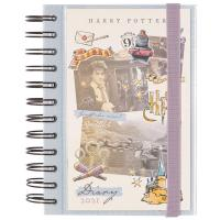 Agenda 2021 Harry Potter