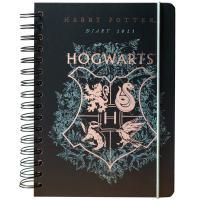Agenda Hogwarts 2021