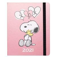 Agenda Snoopy 2021