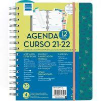 Agenda para profesores