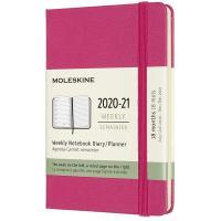 Agenda 2020 2021 Moleskine