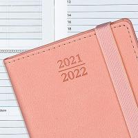 Agendas 2021 2022 originales