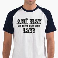 Camiseta para escritor frase