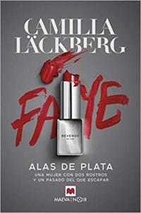 Camilla lackberg, Alas de Plata
