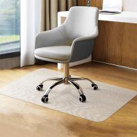 Alfombra silla ordenador ergonomica
