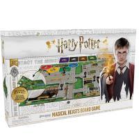 Harry Potter animales fantásticos juego de mesa