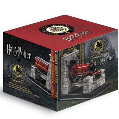 Caja Sujetalibros Tren Hogwarts Express