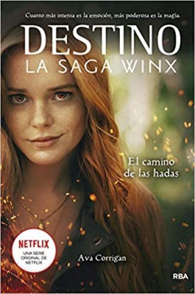 Libro Fate The Winx saga