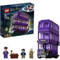 Lego Autobús Harry Potter