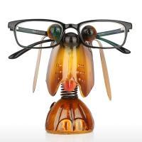 Soporte para gafas metálico