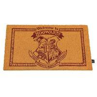 Felpudo Hogwarts