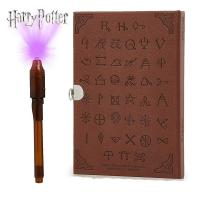 Tinta invisible Harry Potter