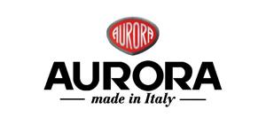 Logotipo Aurora