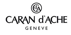 Logotipo bolígrafos Caran d'Ache
