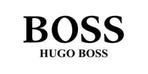 Logotipo Hugo Boss