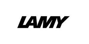 Logotipo bolígrafos Lamy