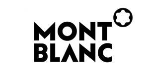 Logotipo bolígrafos Montblanc