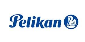 Logotipo bolígrafos Pelikan