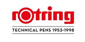 Logotipo Rotring