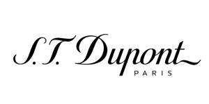 Logotipo bolígrafos St Dupont