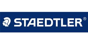 Logotipo bolígrafos Staedtler