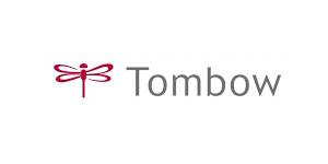Logotipo bolígrafos Tombow