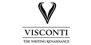 Logotipo bolígrafos Visconti