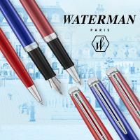 Bolígrafos Waterman