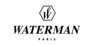 Logotipo bolígrafos Waterman
