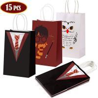 Bolsas de regalo Harry Potter