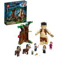 Bosque Prohibido Lego
