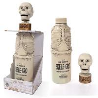 Botella esqueleto Harry Potter