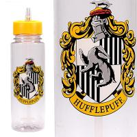 Botellas Harry Potter Hufflepuff
